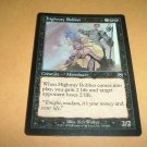 Highway Robber (Magic MTG: Mercadian Masques Card #139) Black Common, for sale