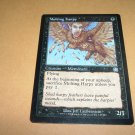 Molting Harpy (Magic MTG: Mercadian Masques Card #148) UNPLAYED Black Uncommon, for sale