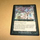 Rain of Tears (Magic MTG: Mercadian Masques Card #155) UNPLAYED Black Uncommon, for sale
