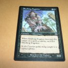 Skulking Fugitive (Magic MTG: Mercadian Masques Card #161) Black Common, for sale