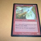 Blaster Mage (Magic MTG: Mercadian Masques Card #175) Red Common, for sale