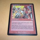 Uphill Battle (Magic MTG: Mercadian Masques Card #222) UNPLAYED Red Uncommon, for sale