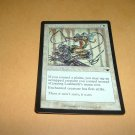 Lashknife (Magic, The Gathering: Nemesis Card #9) White Common, for sale