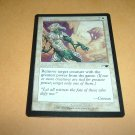 Topple (Magic, The Gathering: Nemesis Card #24) White Common, for sale