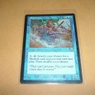 Seahunter UNPLAYED & MINT (Magic, The Gathering MTG: Nemesis Card #41) Blue RARE, for sale