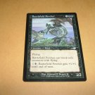 Battlefield Percher (Magic, The Gathering MTG: Nemesis Card #52) UNPLAYED Black Uncommon, for sale