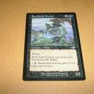 Battlefield Percher (Magic, The Gathering MTG: Nemesis Card #52) UNPLAYED Black Uncommon, for sale