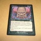 Massacre (Magic, The Gathering MTG: Nemesis Card #58) UNPLAYED Black Uncommon, for sale