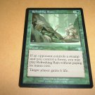 Refreshing Rain (Magic, The Gathering MTG: Nemesis Card #110) UNPLAYED Green Uncommon, for sale