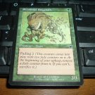 Skyshroud Ridgeback (Magic, The Gathering MTG: Nemesis Card #120) Green Common, for sale
