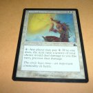Rhystic Circle (Magic, The Gathering MTG: Prophecy Card #19) White Common, for sale