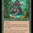Vintara Elephant (Magic The Gathering MTG: Prophecy Card #131) Green Common, for sale