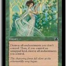 Calming Verse (Magic The Gathering MTG: Prophecy Card #110) Green Common, for sale