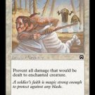 Inviolability (Magic MTG: Mercadian Masques Card #23) White Common, for sale