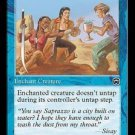 Dehydration (Magic MTG: Mercadian Masques Card #73) Blue Common, for sale
