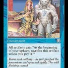 Energy Flux (Magic MTG: Mercadian Masques Card #78) UNPLAYED Blue Uncommon, for sale