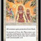 Absolute Grace (Magic MTG: Urza's Saga Card #1) used White Uncommon, for sale