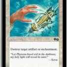 Disenchant (Magic MTG: Urza's Saga Card #12) White Common, for sale