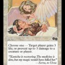 Healing Salve (Magic MTG: Urza's Saga Card #16) White Common, for sale