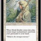 Monk Idealist - NEAR MINT (Magic MTG: Urza's Saga Card #20) UNPLAYED White Uncommon, for sale