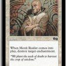 Monk Realist (Magic MTG: Urza's Saga Card #21) White Common, for sale