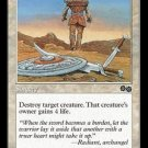 Path of Peace (Magic MTG: Urza's Saga Card #29) White Common, for sale