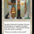 Sanctum Guardian - NEAR MINT (Magic MTG: Urza's Saga Card #43) UNPLAYED White Uncommon, for sale