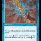 Annul - COUNTERSPELL (Magic MTG: Urza's Saga Card #59) Blue Common, for sale