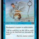 Cloak of Mists (Magic MTG: Urza's Saga Card #65) Blue Common, for sale