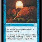 Hibernation - NEAR MINT (Magic MTG: Urza's Saga Card #79) UNPLAYED Blue Uncommon, for sale