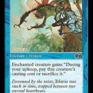 Pendrell Flux (Magic MTG: Urza's Saga Card #87) Blue Common, for sale