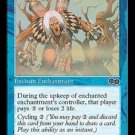 Power Taint (Magic MTG: Urza's Saga Card #90) Blue Common, for sale