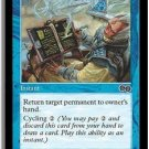 Rescind (Magic MTG: Urza's Saga Card #92) Blue Common, for sale