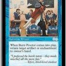 Stern Proctor - NEAR MINT (Magic MTG: Urza's Saga Card #99) UNPLAYED Blue Uncommon, for sale