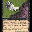 Befoul (MTG: Urza's Saga Card #116) Black Common, Magic the Gathering card for sale