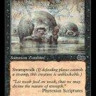 Bog Raiders (MTG: Urza's Saga Card #119) Black Common, Magic the Gathering card for sale