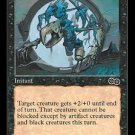 Breach (MTG: Urza's Saga Card #120) Black Common, Magic the Gathering card for sale