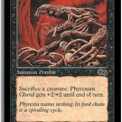 Phyrexian Ghoul (MTG: Urza's Saga Card #148) Black Common, Magic the Gathering card for sale