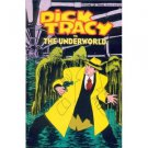 DICK TRACY - Book Two: Dick Tracy Vs the Underworld (Comic/Graphic Novel)