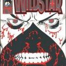 Wildstar Sky Zero #1 Embossed Silver Ink Image Comics