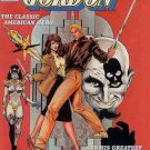 Flash Gordon (1988 DC), Issue #1