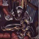 "Shadowhawk III, Volume 1, ""Through the Past, Darkly""."