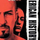 American History X (DVD, 1999, Special Edition) - Brand new - Never opened!