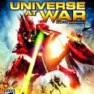 Universe at War: Earth Assault, brand new - never opened!