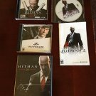 Lot of wholesale games - Hitman and sequels