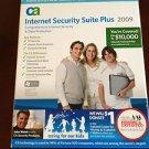 CA Internet Security Suite Plus 2009 (with product key)