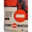 Surfwatch Macintosh [Diskette]