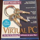 Connectix Virtual PC 2.0 - DOS Version for Power Macintosh