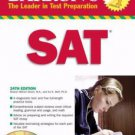 Barron's SAT 2009 by Sharon Weiner Green and Ira K. Wolf Ph.D. (2008, Other,...