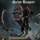 Grim Reaper - See You in Hell - 1984 Original Vinyl